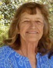 Geraldine Smith Spiers (1941-2017) - Find A Grave Memorial