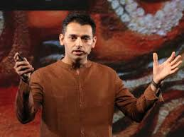Controlling content holds the key: Pranav Mistry | Kochi News - Times of  India