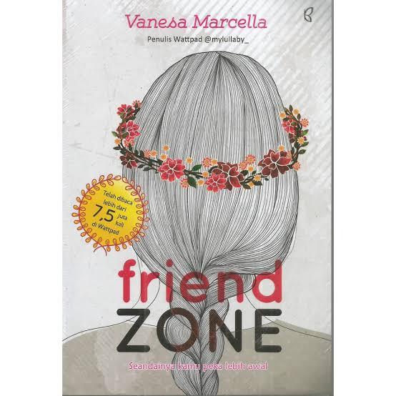 Friend Zone ( Vanesa Marcella )