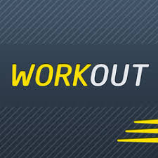 gym workout planner weightlifting