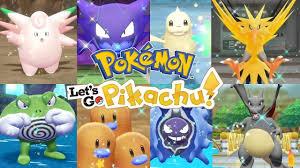 Top 10 *ULTRA RARE* Shiny Reactions in Pokemon Let's GO Pikachu! Shiny  Zapdos, Charizard, Pol... | Charizard, Pokemon, Shiny zapdos