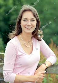 The Royal TV Polly Maberly Editorial Stock Photo - Stock Image |  Shutterstock