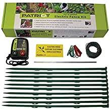 Amazon Com Electric Fence For Deer