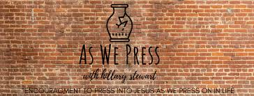 As We Press with Hillary Stewart - Home | Facebook