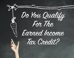2020 earned income tax credit or eitc