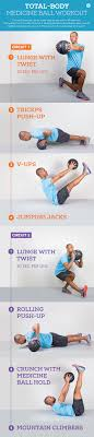 25 cine ball exercises for your abs