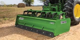 john deere pact utility tractor