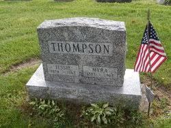 Myra Thompson (1884-1963) - Find A Grave Memorial