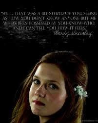 harry and ginny quotes quotesgram