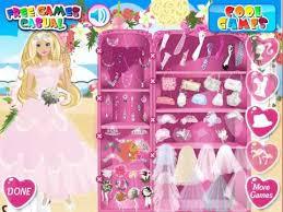 dress up games celebrities barbie