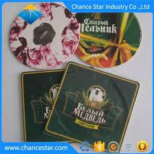 china custom wine glass absorbent paper