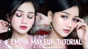 two fall makeup looks the