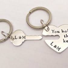 personalized valentines gift his and