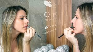 6 best smart mirrors of 2019 3d insider