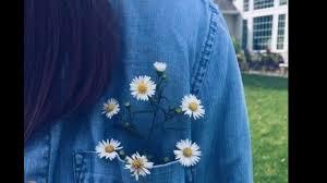 رمزيات بنات باللون الازرق مع موسيقى حزينه Youtube