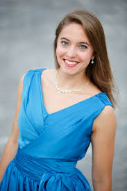 Pianist Maria Adele Scott and soprano Rebecca Fanning in Bridgeville Sept.  23 | Cape Gazette