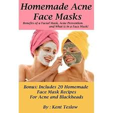 homemade acne face masks benefits of a