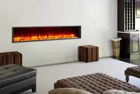 new led electric fireplaces father of