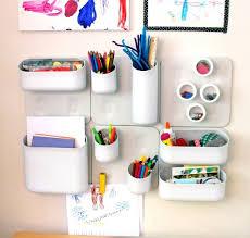 Awesome Wall Organizer The Art Pantry Kids Art Supplies Storage Kids Room Kids Room Art
