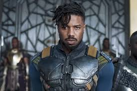 Michael B. Jordan Tipped To Return For Black Panther 2 - GQ