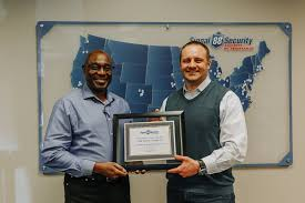 We would like to welcome Ivan Campbell,... - Signal 88 Security ...