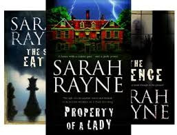 A Nell West and Michael Flint Haunted House Story (6 book series) Kindle  Edition