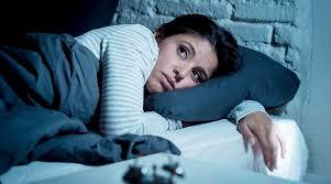 Exhausted yet wide awake? Get night sleep properly | Lifestyle ...