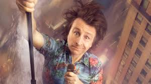 Milton Jones in Milton: Impossible ...