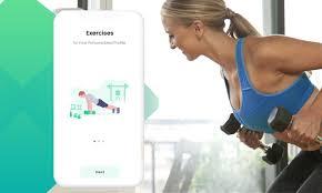 app like 7 minute workout