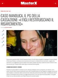 Marianna Manduca, da che parte sta lo Stato. In attesa della ...