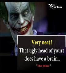 joker quotes batman joker quotes hindi blog