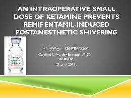PPT - Hilary Wagner RN, BSN, SRNA Oakland  University-Beaumont/MSN-Anesthesia Class of 2013 PowerPoint Presentation -  ID:2352543