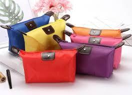 waterproof cosmetic bag clutch