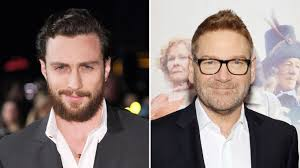 Christopher Nolan Film Casts Aaron Taylor-Johnson and Kenneth ...