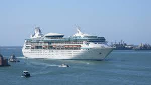 Costa Deliziosa: Costa Cruise Club: Alessandria d'Egitto