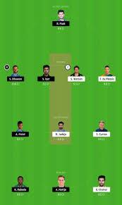 CSK vs DC IPL Dream11 Team Prediction ...