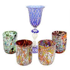murano tableware murano glass