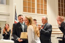 Abby King '18 receives Gold Medal Award for soccer | Athletic News ...
