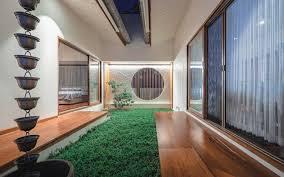 maison plain pied moderne 33