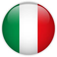 ᐈ Bandiera italia icona di stock, illustrazione bandiera italiana ...