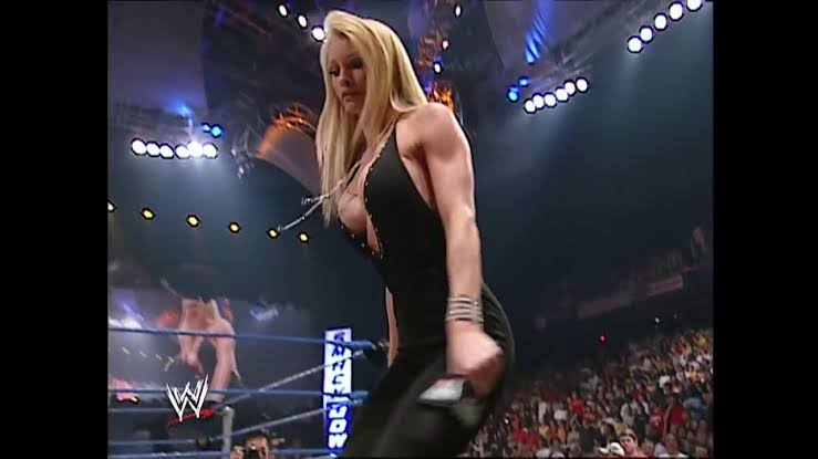 Sable: Top 10 Backstage Stories About The Original WWE Diva 2