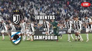 SERIE A 2018/19: Juventus vs Sampdoria Live   Live Stream   Live Score    Lineup