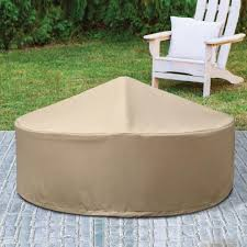 fire pit patio furniture covers