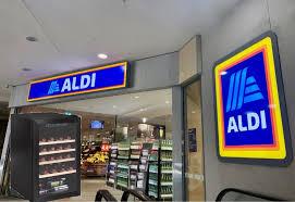 aldi is launching a budget wine fridge