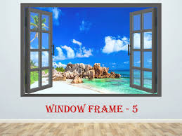 This Item Is Unavailable Sea Wall Decor Wall Vinyl Decor Window Mural