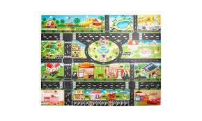 up to 64 off on large kids playmat rug