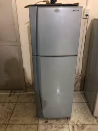 Tủ lạnh toshiba 170l quạt gió - Điện lạnh, Máy, Gia dụng tại Hà Nội -  28901343