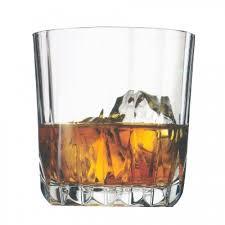 pasabahce antalaya whisky glass 300