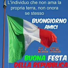 Immagine di Festa Della Repubblica da Scaricare Gratis ...