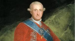 Identifican el primer retrato oficial que Goya pintó de Carlos IV -  EcoDiario.es